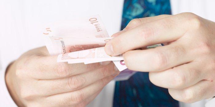 belasting en scheiden
