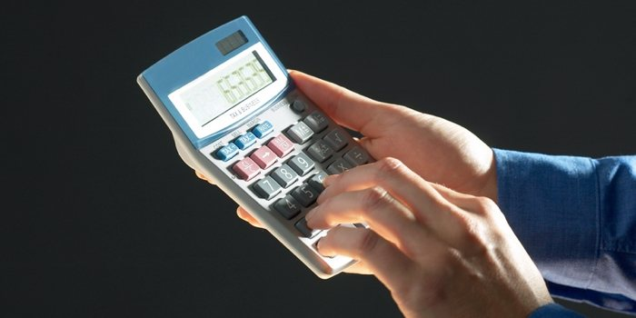 Scheve verdeling en de belasting