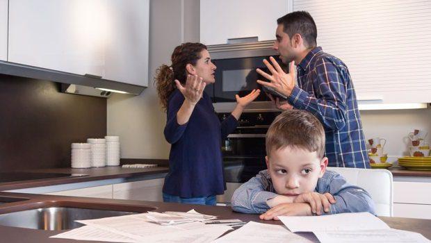 stappenplan bij echtscheiding wat moet ik regelen